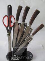 Set of knives 1253