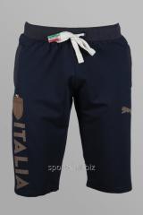 Бриджи Puma Italia