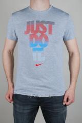 Футболка Nike Just do it