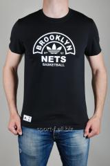 Футболка Adidas Brooklyn