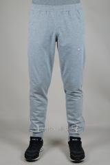 Спортивные брюки Nike на манжете