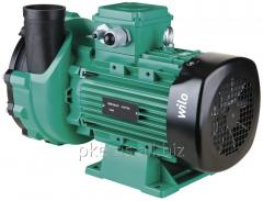 Pump block Wilo-BAC