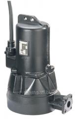 Submersible pump Wilo-Drain MTC