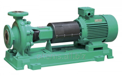 Pump centrifugal Wilo-CronoNorm-NL