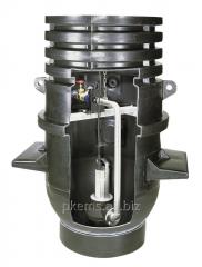 Pump mine Wilo-DrainLift WS 1100