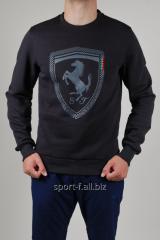 Спортивная кофта Puma Ferrari