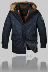 Куртка Corbona
