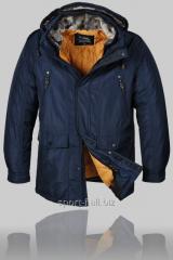 Куртка Flansden
