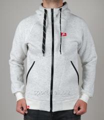 Зимняя кофта Nike