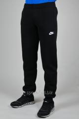 Зимние спортивные брюки Nike Athletic Dept