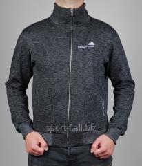 Зимняя спортивная кофта Adidas