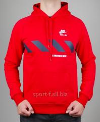 Зимняя спортивная кофта Nike