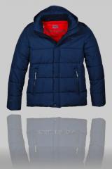 Верхняя одежда зима
