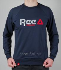 Спортивная кофта Reebok