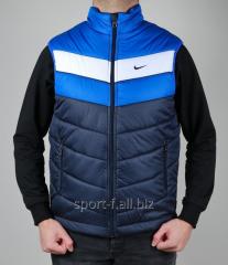 Жилетка Nike