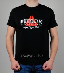 Футболка Reebok