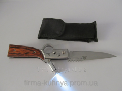 Knife hunting 1308
