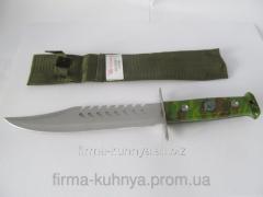 Нож охотничий 1522