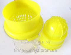 Manual juice extractor 1033