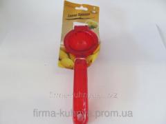 Manual juice extractor 533