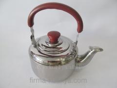 Teapot 343
