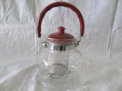 Teapot 453