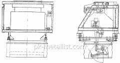 Дозатор весовой автоматический ДН-2000- 4Т