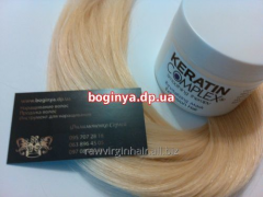 Natural hair color 613 60 of cm