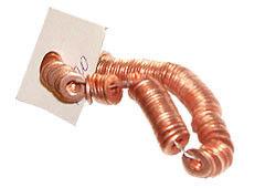 Шайба медная уплотнительная для ЗПУ углекислотного огнетушителя