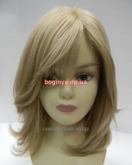 Wig of Medium Lux Svetlana