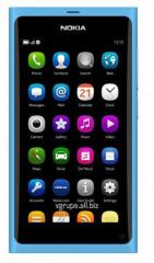 Китайская копия NOKIA N9 / МТK 6252 / 2 сим /