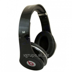 Copy of Monster beats by Dr. Dre studio (black)