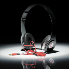 Copy of Monster Beats by Dr. Dre solo HD