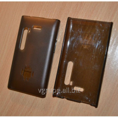 Cover for Nokia Lumia 920 (Android)