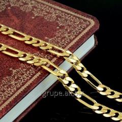 Man's chain