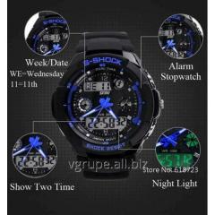 Men's watch of S-Shock
