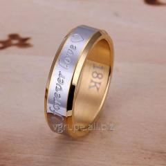 Ring love forever