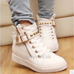Women's sneakers different colors, sneakers
