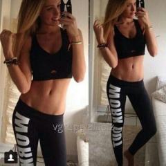 Fitness leggings, sports pants, sports leggings