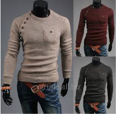 Men's sweater, long sleeve, man's