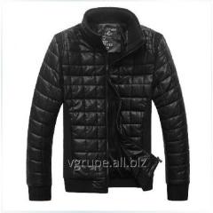 Men's jacket / men's jacket fall-winter