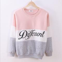 Women's sweatshirt / free Tolstoyan