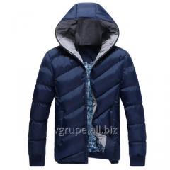 Men's winter jacket / excellent quality /