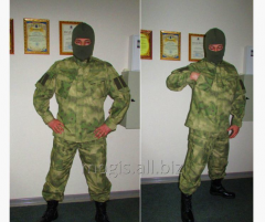 Костюм Комбат Patrol-Uniform-M