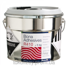 Bona R 410 two-component Bona R epoxy
