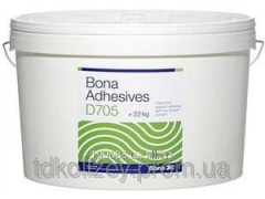 Bona D-705 the most environmentally friendly glue