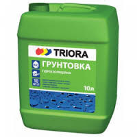 Primer universal acrylic TRIORA, 10 l