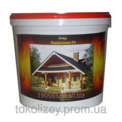 2nd component glue for a tree Aned Professional of