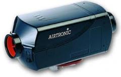 Автомобильные отопители AIRTRONIC D2 Комплексный