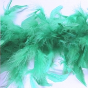 Boa down feather D 10 Menthol Product code 23344